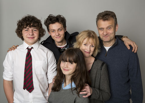 Outnumbered: Hit Britcom's Final Series to Screen in the US