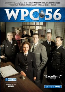 WPC 56 S1 DVD