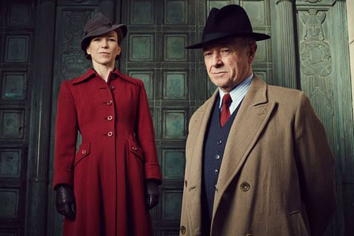 Foyle's War Season 8 Acorn TV