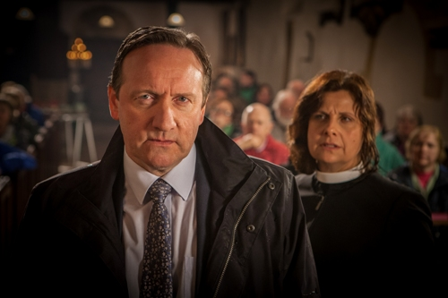 Franks Body Shop >> Midsomer Murders: Series 16: New Sidekick and 100th Episode Arriving in the US – The British TV ...