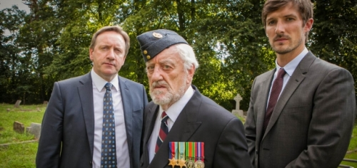 Midsomer Murders S16 The Flying Club