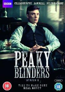 Peaky Blinders Series 2