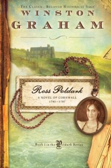 Ross Poldark A Novel of Cornwall