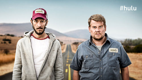 The Wrong Mans: Comedy-Thriller Returns with Series 2 at Christmas [UPDATED]