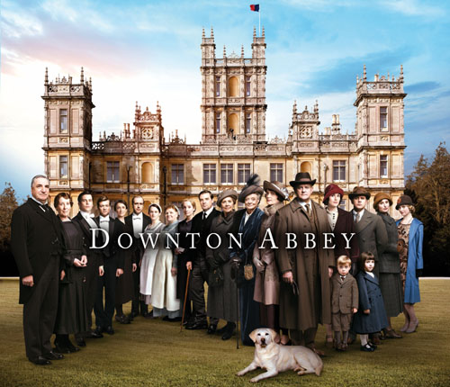 Downton Abbey Preview Screenings: Are You Going?