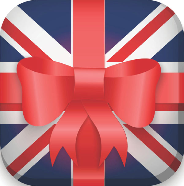 Gifts for British TV Fans