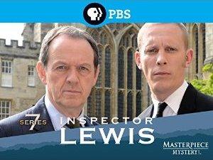 Inspector Lewis Season 7