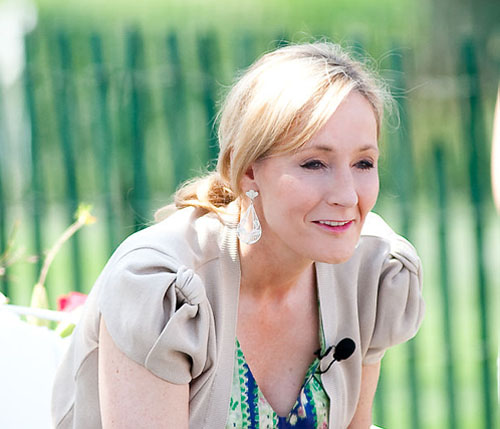 Adaptations of JK Rowling's The Casual Vacancy, Robert Galbraith's Cormoran Strike Novels Coming to TV