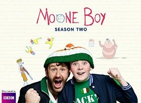Moone boy boyle wedding