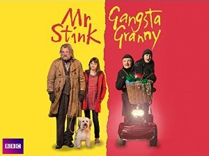 Mr Stink & Gangsta Granny