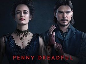 Penny Dreadful AIV