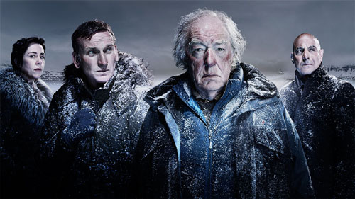 Fortitude: Hit Brit Crime Drama Renewed for Season 2