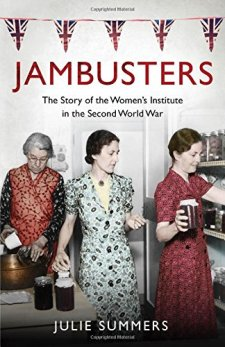 Jambusters Julie Summers