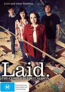 Laid Australian TV series
