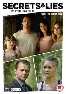 Secrets & Lies Australian TV series