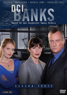 DCI Banks Season 3