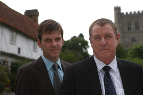 Midsomer Murders: Series 9, John Nettles, and Super Sleuths on Public TV Stations [UPDATED]