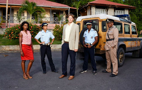 Death in Paradise: Hit Mystery Dramedy Returns to the US with Series 4