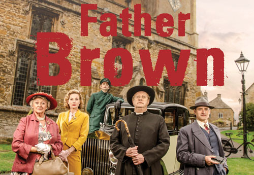 Father Brown Series 3