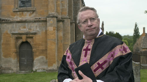 Father Brown: Saving Souls, Solving Crimes: New Behind-the-Scenes Special Coming to Public TV Stations