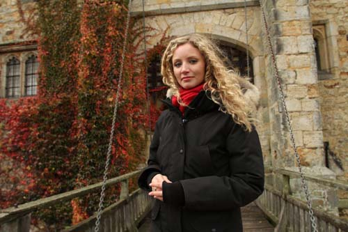 Henry and Anne - The Lovers Who Changed History - Suzannah Lipscomb
