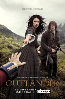 Outlander The Story Continues