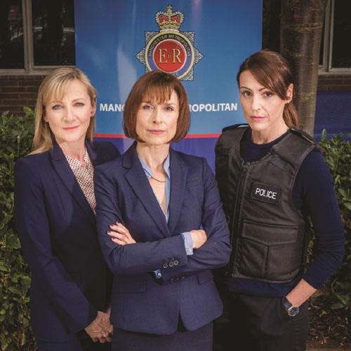 Scott & Bailey: Series 4 of Hit Detective Drama Debuts in the US