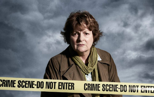 Vera: Series 5 Debuting, Series 6 Commissioned