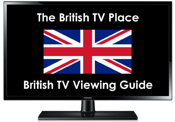 British TV Viewing Guide