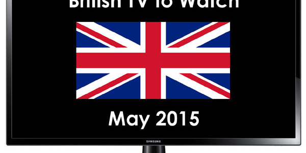 British TV to Watch in May 2015: The Fixer, Mr. Sloane, Moone Boy, Penny Dreadful, and More
