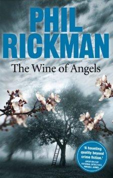 Merrily Watkins Mysteries - The Wine of Angels