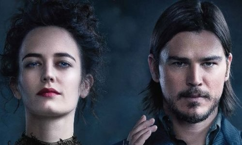 Penny Dreadful: Supernatural/Horror Series Gets Season 3 from Showtime