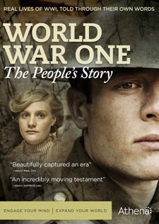 World War I - The People's Story