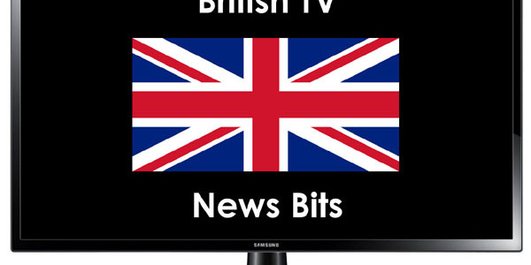 British TV News Bits