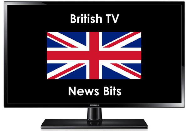 British TV News Bits