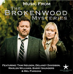 The Brokenwood Mysteries soundtrack