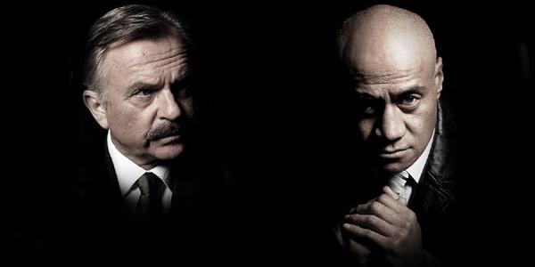 Harry - New Zealand crime drama series