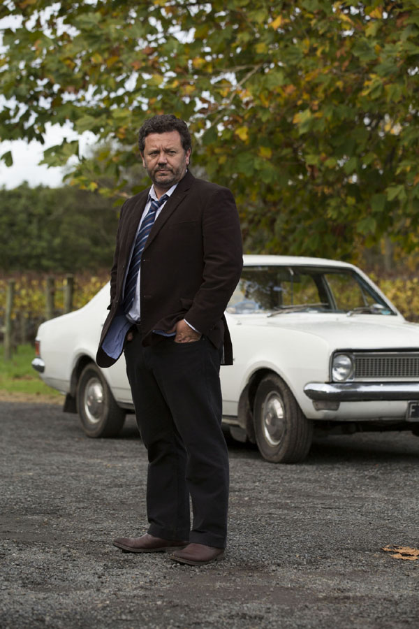 The The Brokenwood Mysteries