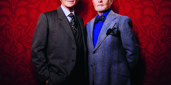 PBS Gets More Vicious When Ian McKellen and Derek Jacobi Comedy Returns with Second Season [UPDATED]