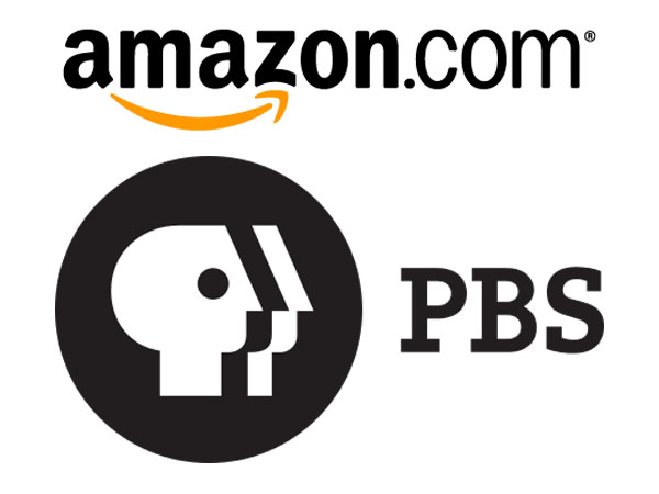 Amazon and PBS