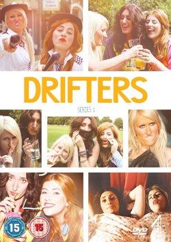 Drifters Series 1 DVD