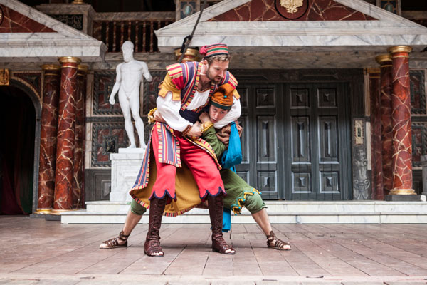 Shakespeare's The Comedy of Errors