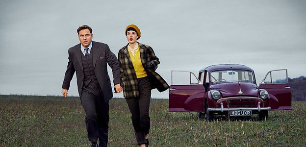 Acorn TV Sets Premiere Date for Agatha Christie's Partners in Crime