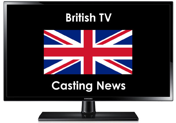 British TV Casting News