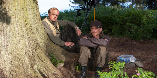 Detectorists: There's Treasure in This Brilliant British Comedy, and It's Headed to the US!