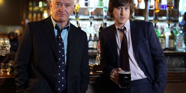 George Gently: Premiere Date Set for US Premiere of Crime Drama's Final Series