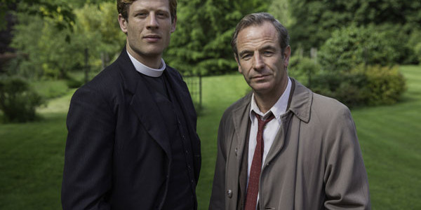 Grantchester: Filming Set to Start on Second Series