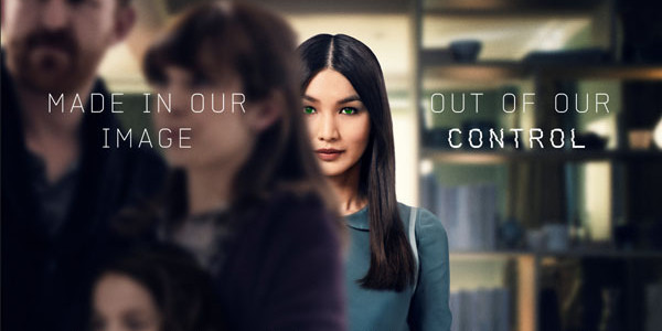 Humans: AMC and Channel 4 Re-Up for Series 2 of Hit Sci-Fi Drama