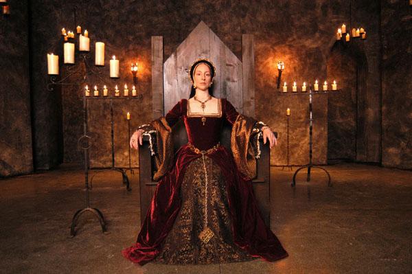 Monarchy on Acorn TV