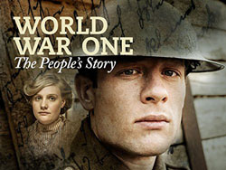 World War One: The People's Story